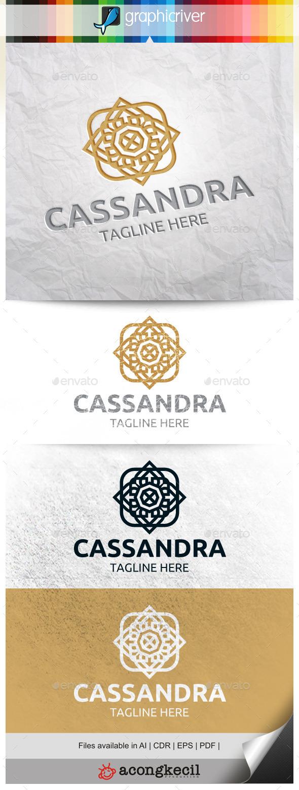 GraphicRiver Cassandra 11300226