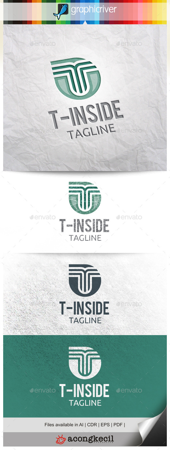 GraphicRiver T-Inside 11300354