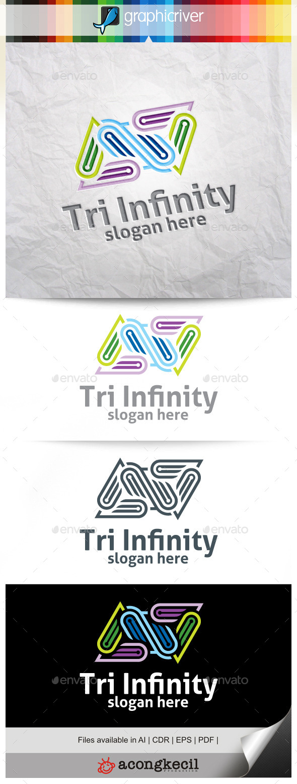 GraphicRiver Tri Infinity V.4 11300746