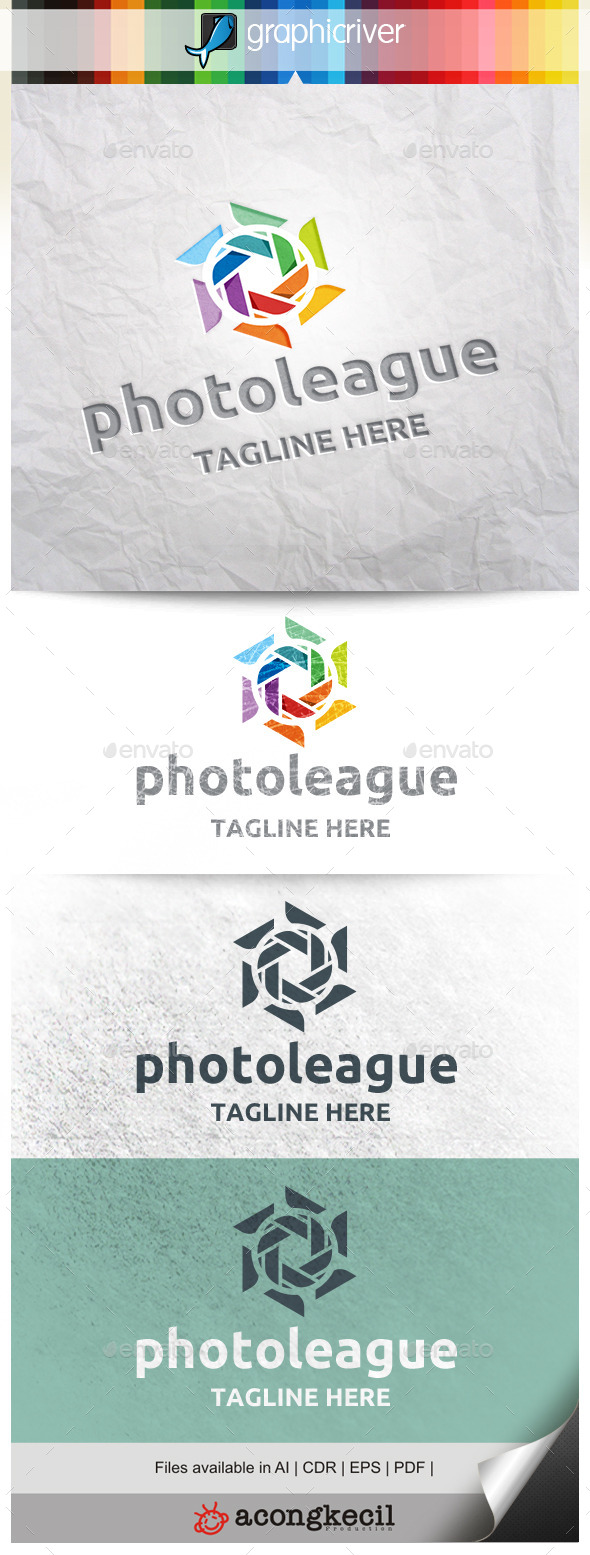 GraphicRiver Photo League 11300850