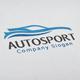 Auto sport V2 Logo - GraphicRiver Item for Sale