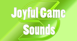 Joyful Game Sounds