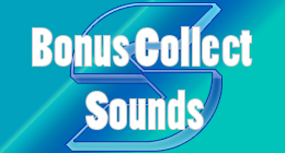 Bonus Collect Sounds