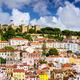 Lisbon Cityscape - PhotoDune Item for Sale