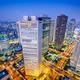 Shinjuku Cityscape - PhotoDune Item for Sale