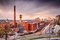 Richmond, Virginia Skyline - PhotoDune Item for Sale