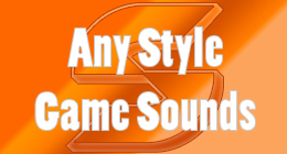 Sunsvision's Any Style Game Sounds