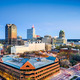 Raleigh, North Carolina Downtown Skyline - PhotoDune Item for Sale