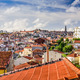 Oporto Cityscape from Vila Noval de Gaia - PhotoDune Item for Sale