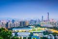 Shenzhen China Cityscape - PhotoDune Item for Sale