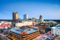 Raleigh, North Carolina Downtown Skyline - PhotoDune Item for Sale