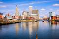 Providence River Skyline - PhotoDune Item for Sale
