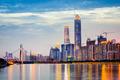 Guangzhou Skyline - PhotoDune Item for Sale
