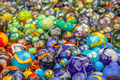 Background of colorful marbles - PhotoDune Item for Sale