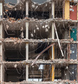 Demolition background - PhotoDune Item for Sale