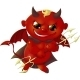 Devil - GraphicRiver Item for Sale