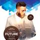 Futuristic Flyer Psd Bundle Templates - GraphicRiver Item for Sale
