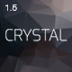 Crystal | Personal Blog Wordpress Theme - ThemeForest Item for Sale