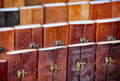 Leather-bound Souvenir Notebooks for Sale in Udaipur, India - PhotoDune Item for Sale