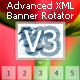 Advanced XML Banner Rotator v3 - ActiveDen Item for Sale