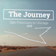 The Journey Map Slideshow - VideoHive Item for Sale