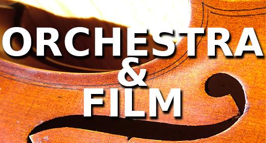 Orchestra & Film