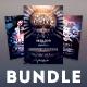 Electronic Flyer Bundle Vol.01 - GraphicRiver Item for Sale