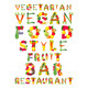 Words in Vegan Style - GraphicRiver Item for Sale