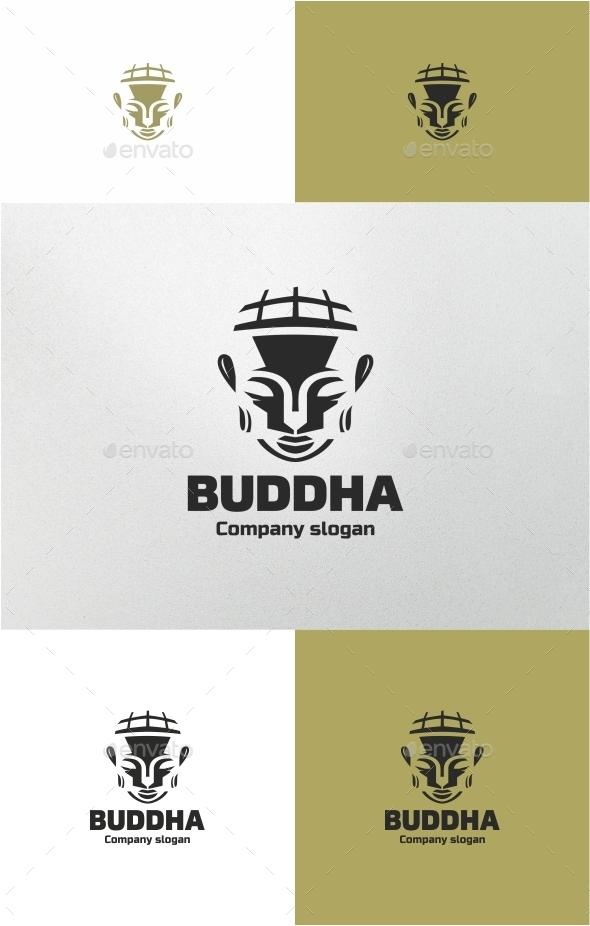 GraphicRiver Buddha 11305082