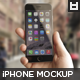 Phone Mock-Ups vol.2 - GraphicRiver Item for Sale