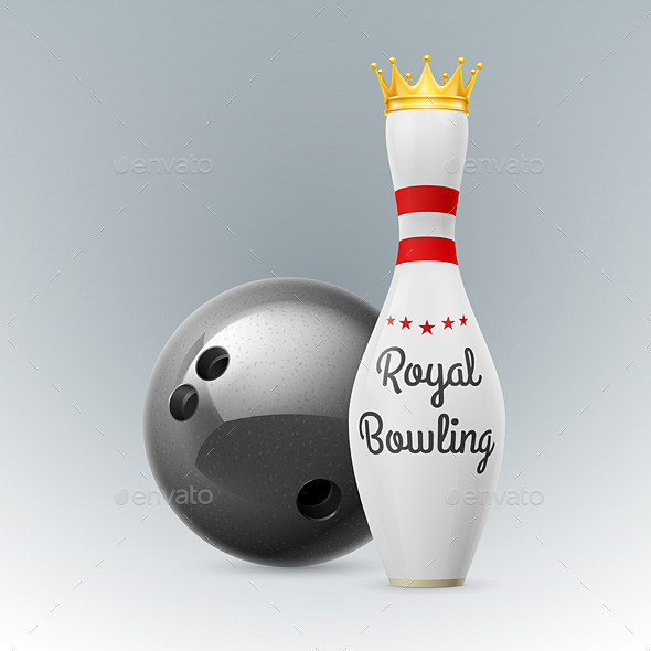 GraphicRiver Bowling 11306118