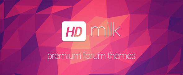 HDMilk