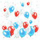Independence Day Balloons - GraphicRiver Item for Sale