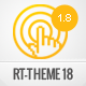 RT-Theme 18 Responsive Wordpress Theme - ThemeForest Item for Sale