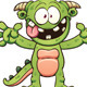 Cartoon Monster - GraphicRiver Item for Sale
