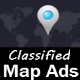 Classified Map Ad Posting - CodeCanyon Item for Sale