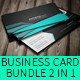 Buiness Card Bundle - GraphicRiver Item for Sale