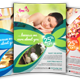 Spa Bodycare Flyer - GraphicRiver Item for Sale