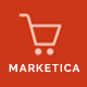 Marketica - Marketplace WordPress Theme - ThemeForest Item for Sale