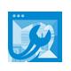 Web Repair Logo - GraphicRiver Item for Sale