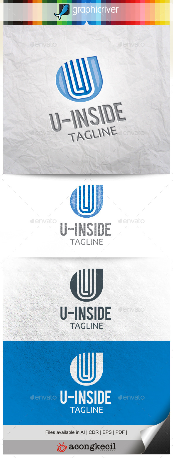 GraphicRiver U-Inside 11309224