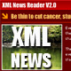 XML News Reader V2 - ActiveDen Item for Sale