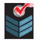 Host Check Logo - GraphicRiver Item for Sale