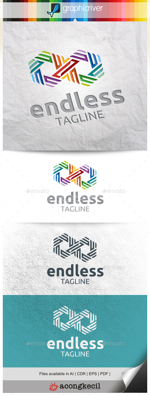 GraphicRiver Endless V.3 11300439