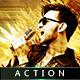 Radan Action