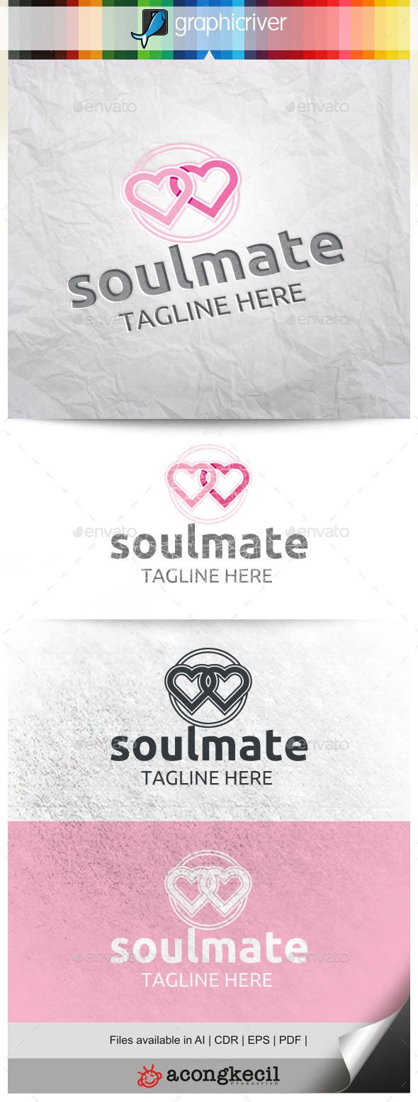 GraphicRiver Soulmate 11309748