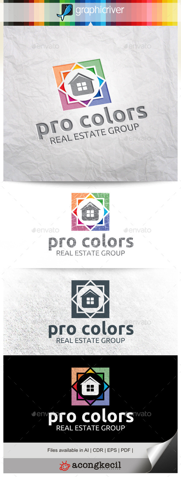 GraphicRiver Property Color V.9 11309874