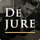Dejure Responsive WP Theme for Law firm & Business - ThemeForest Item for Sale