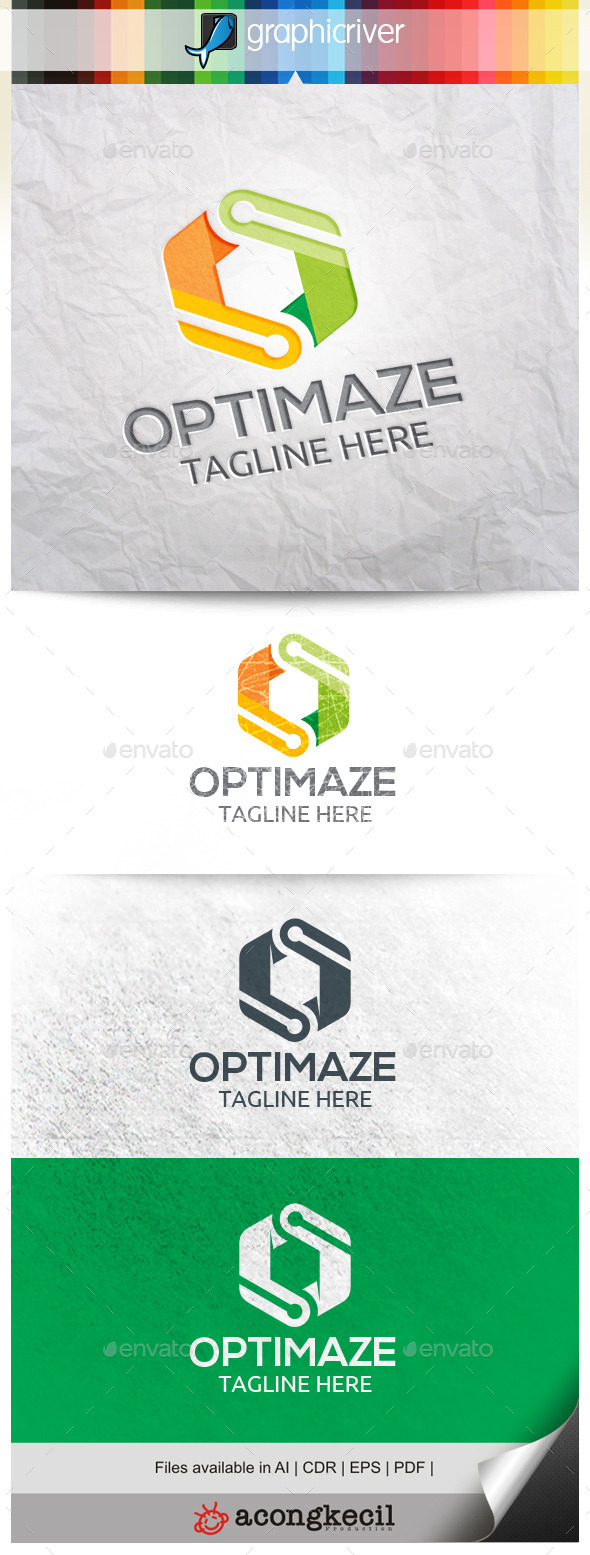 GraphicRiver Optimaze V.2 11309972