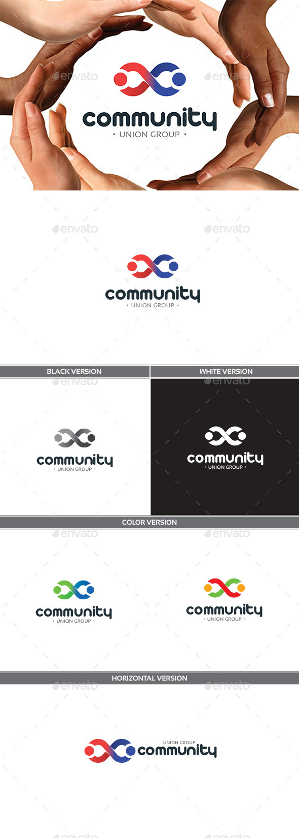 GraphicRiver Community 11310070